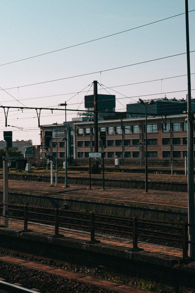 Cronos Mechelen